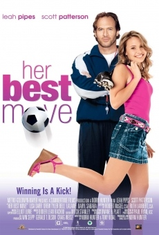 Her Best Move on-line gratuito