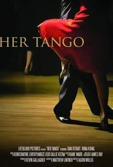 Her Tango online