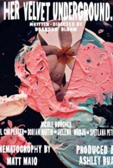 Ver película Her Velvet Underground