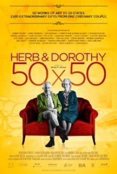 Watch Herb & Dorothy 50X50 online stream