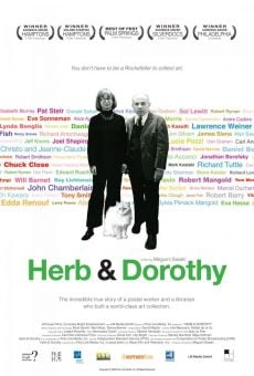 Herb & Dorothy online streaming