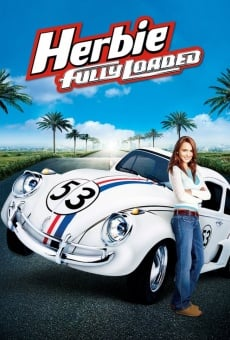 Herbie Fully Loaded on-line gratuito