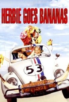 Herbie, torero online