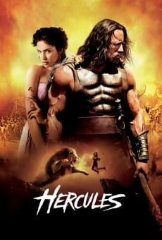 Película: Hércules