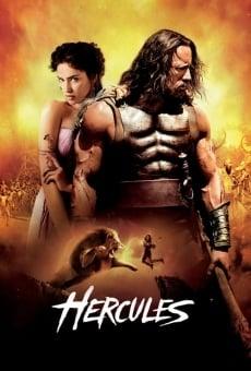 Ver película Hércules