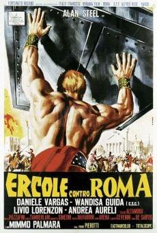 Ver película Hércules contra Roma