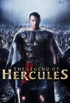 The Legend of Hercules on-line gratuito