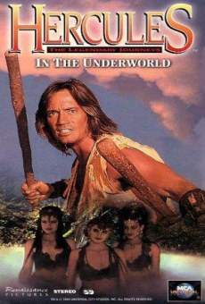 Ver película Hércules en el mundo subterráneo