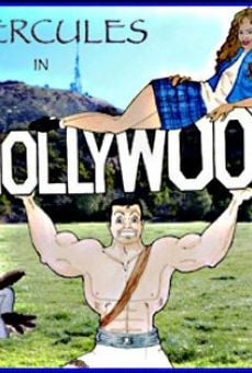 Película: Hercules in Hollywood