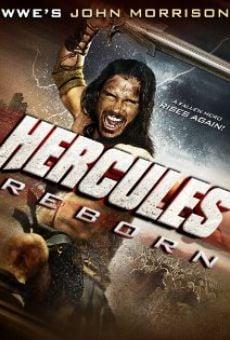 Hercules Reborn online