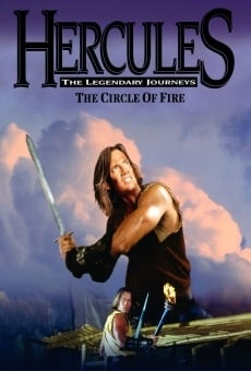 Hércules y el círculo de fuego online