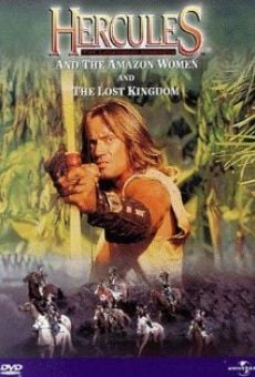 Hércules y el reino perdido online