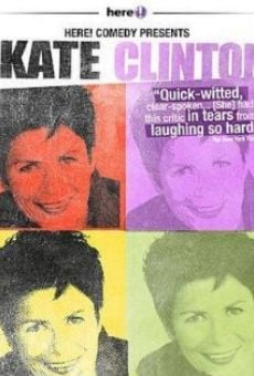 Here Comedy Presents Kate Clinton on-line gratuito