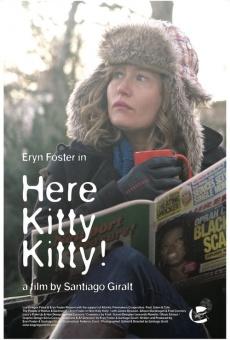 Ver película Here, Kitty Kitty