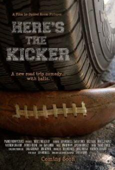Ver película Here's the Kicker