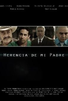 Herencia De Mi Padre on-line gratuito