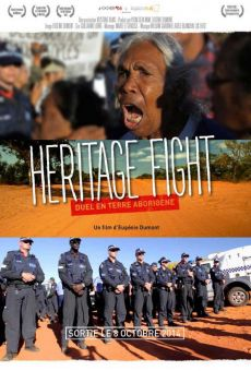 Heritage Fight on-line gratuito
