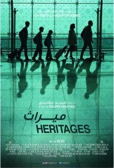 Película: Heritages