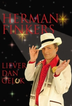 Herman Finkers: Liever Dan Geluk gratis