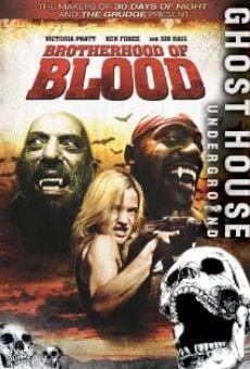 Ver película Hermandad de Sangre