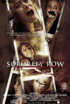 Sorority Row on-line gratuito