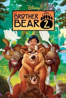 Ver película Hermano oso 2