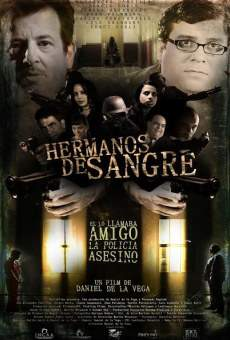 Hermanos de sangre online streaming