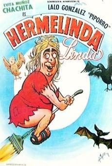 Ver película Hermelinda linda
