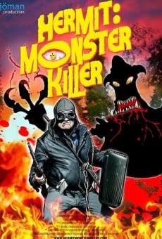 Ver película Hermit: Monster Killer