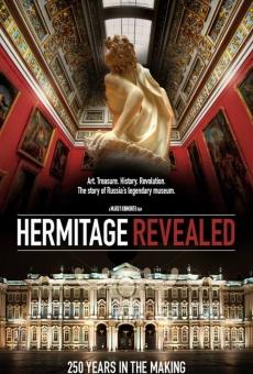 Ver película Hermitage Revealed
