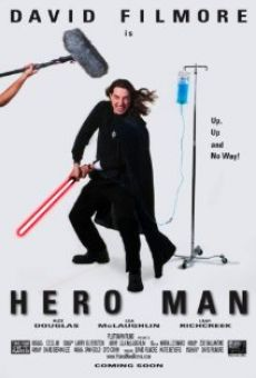 Hero Man on-line gratuito