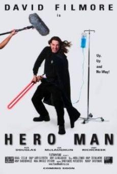 Watch Hero Man online stream