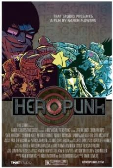 Hero Punk on-line gratuito