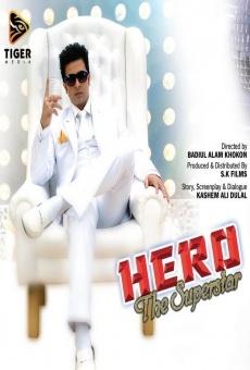Hero: The Superstar online