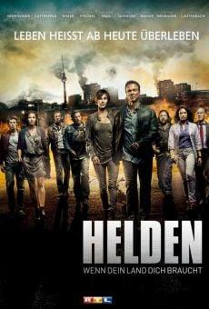 Helden-Wenn Dein Land Dich braucht (Heroes)