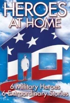 Heroes at Home on-line gratuito