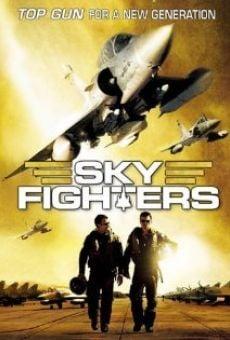 Ver película Héroes del cielo
