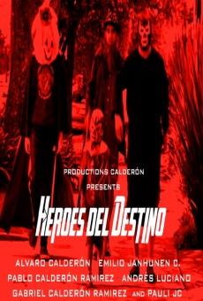 Ver película Heroes del Destino