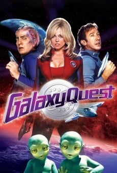 Galaxy Quest on-line gratuito