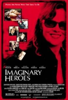 Imaginary Heroes on-line gratuito