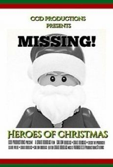 Heroes of Christmas on-line gratuito