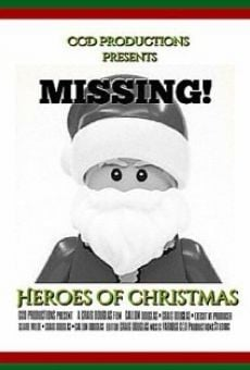 Heroes of Christmas online streaming
