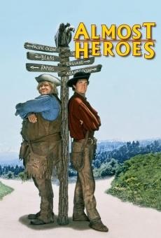 Ver película Héroes por casualidad