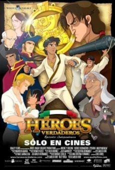 Ver película Héroes verdaderos