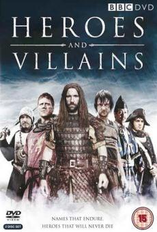Héroes y villanos en ligne gratuit