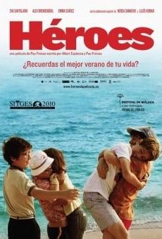 Ver película Héroes