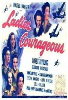 Ladies Courageous online kostenlos