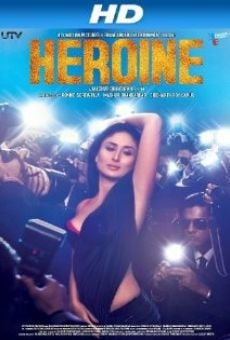 Ver película Heroine