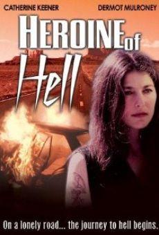 Ver película Heroine of Hell