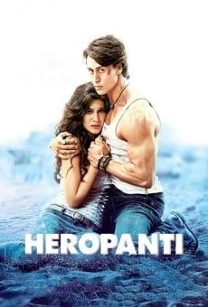 Ver película Heropanti
